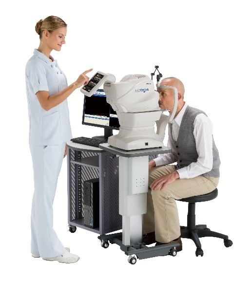Optical Coherence Tomography (OCT) Scarborough, ON